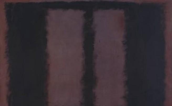 Руснак оскверни картина в галерия