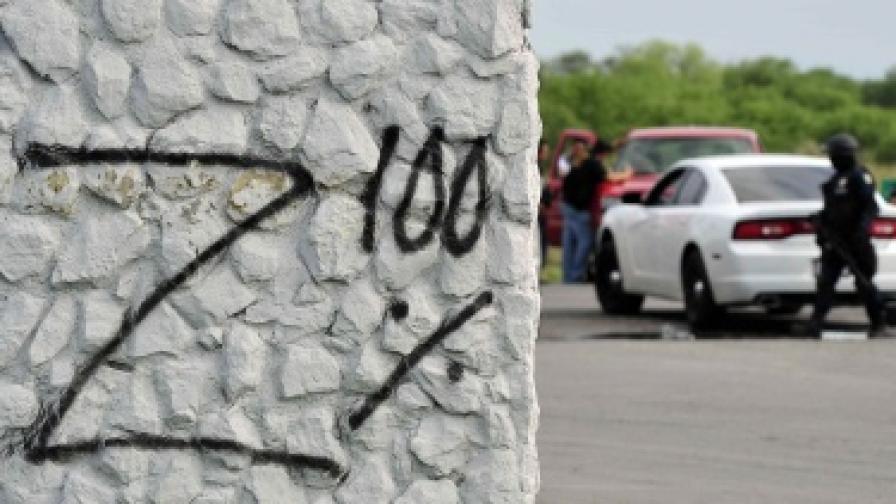 Мексико: Мастит наркобос вероятно е бил убит