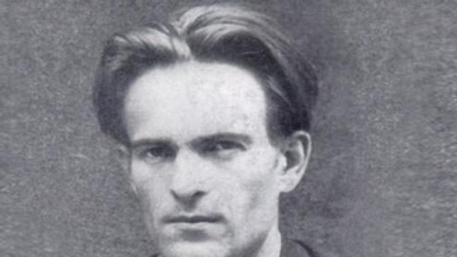 Никола Вапцаров (1909-1942)