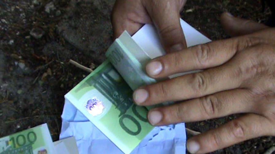 Немската АРД: Корумпирана България