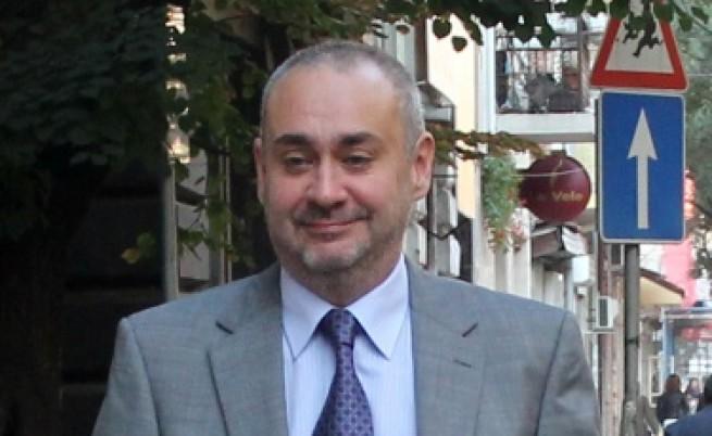 Президентът номинира Борис Велчев за конституционен съдия