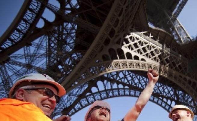Франция разширява достъпа до пазара на труда за българи и румънци