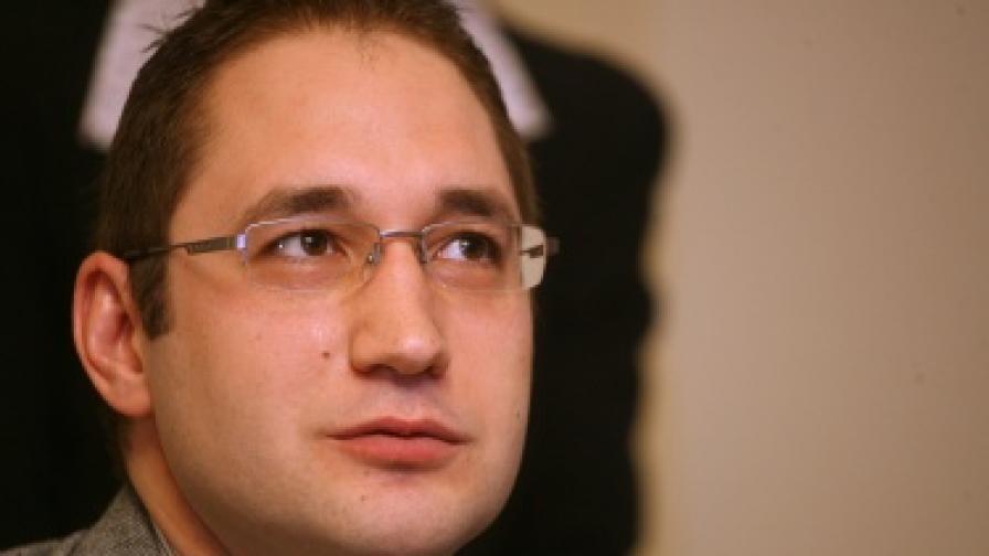 Г. Ангелов: Няма какво да се облага с данък лихви