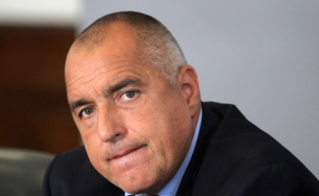 Борисов: Не преговарям, ако Путин не дойде