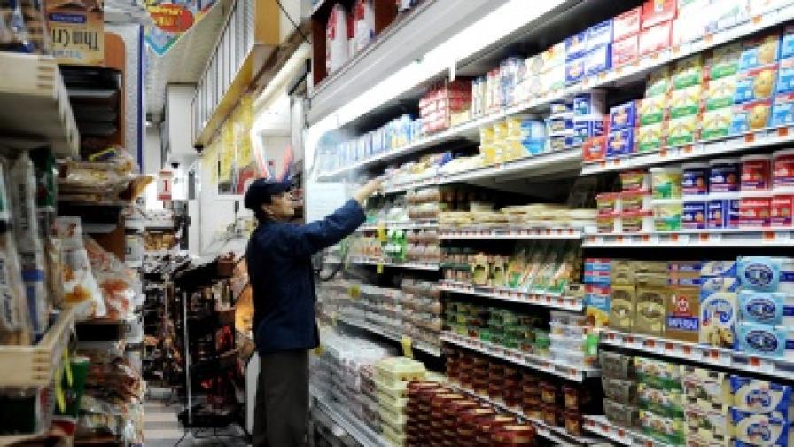 НСИ отчита 1,1% инфлация през септември
