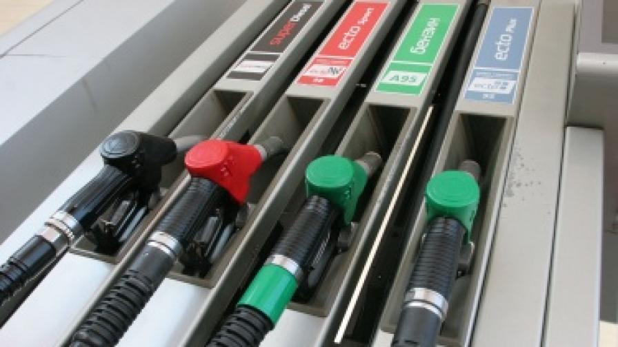 Сръбска петролна компания купува хранилище в България