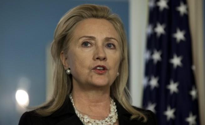 Х. Клинтън: Поемам отговорността за Бенгази