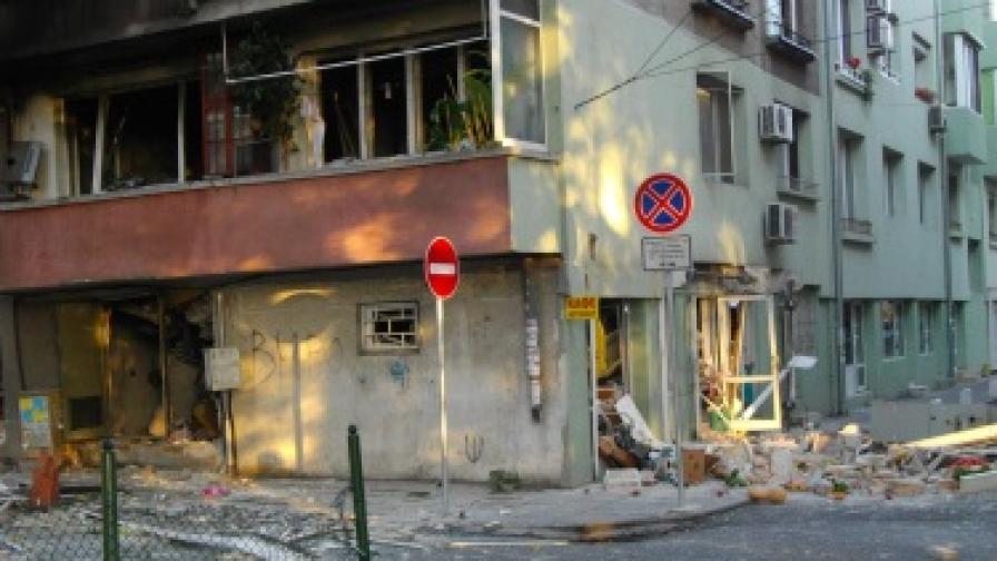 Лиляна Павлова: ЕВН трябва да понесат цялата отговорност за взрива в Бургас