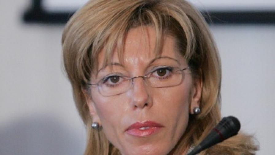 Румяна Желева