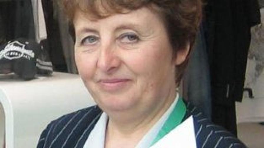 Учителка от Велинград е Номер Едно в Европа