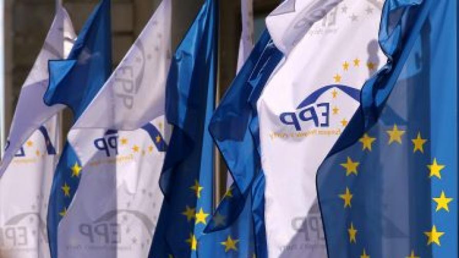 Не избраха Румяна Желева за зам.-председател на ЕНП