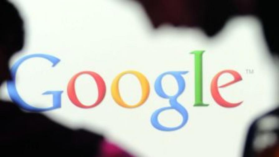 """""""Гугъл"""" шокира пазарите с грешно съобщение"""