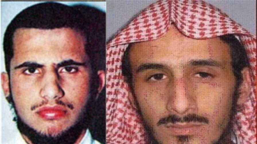 """САЩ дават $12 млн. за информация за двама висши членове на """"Ал Кайда"""""""