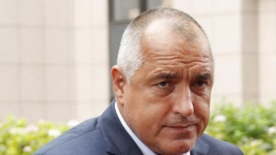 Борисов: Малко страни спазват правилата от Маастрихт