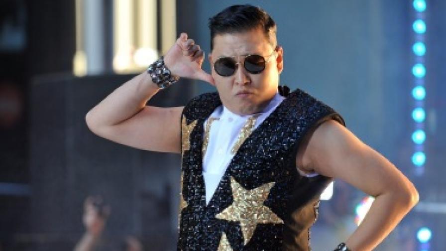 Бан Ки-мун вече не е най-известният кореец в света
