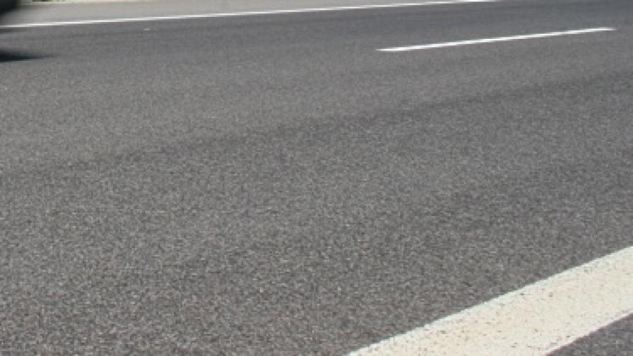 Възстановен е пътят Варвара–Ахтопол
