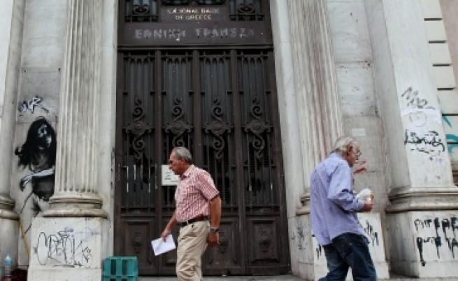 Уволняват всички данъчни инспектори в Гърция?