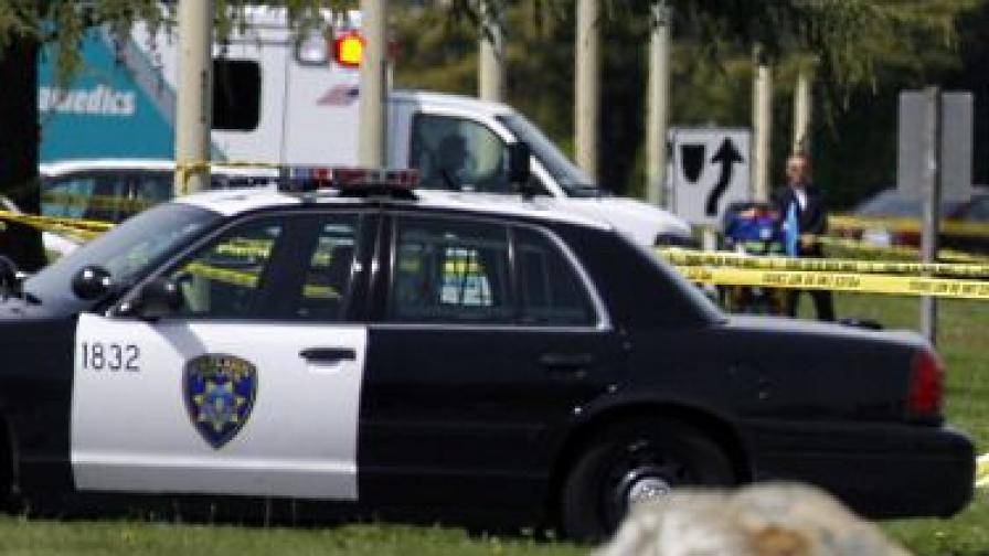 Отново стрелба в САЩ, трима убити