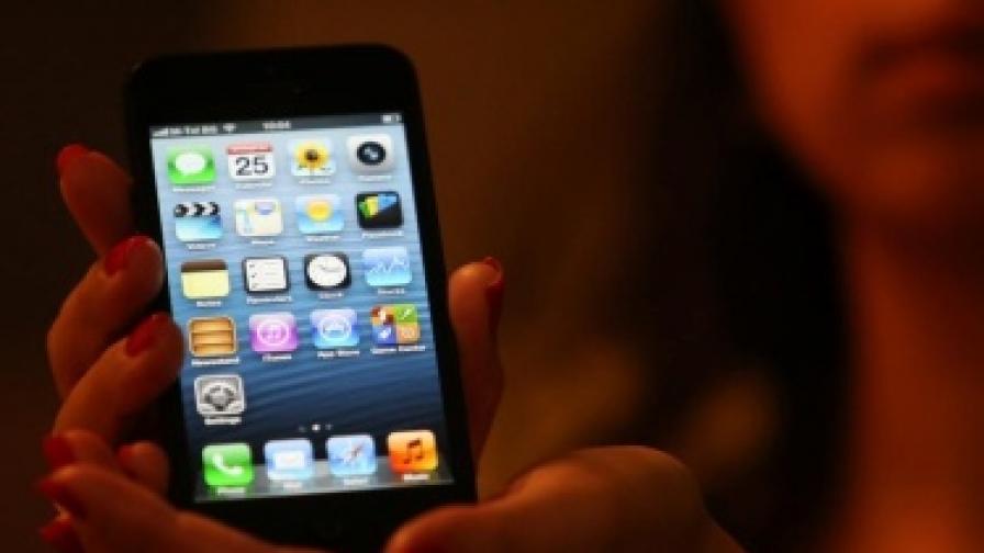 iPhone 5 идва в България на 2 ноември