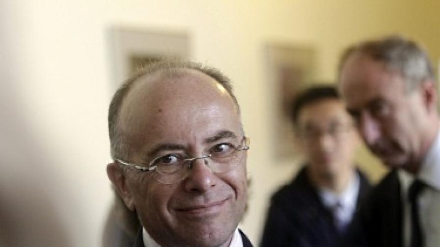 Френският министър по европейските въпроси на посещение у нас