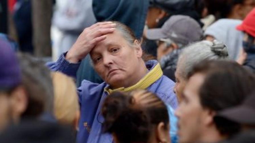 Мюсюлмански духовници: Ураганът Санди бе божие наказание за САЩ