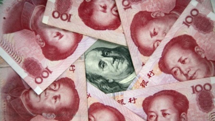 Златното десетилетие на Китай в цифри