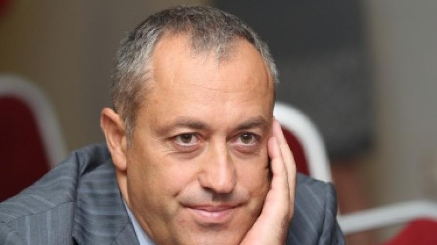 Бойко Найденов не изключи да се кандидатира за главен прокурор