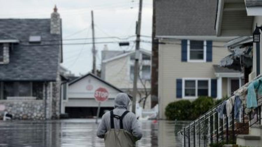 """""""Най-скъпите"""" природни бедствия"""