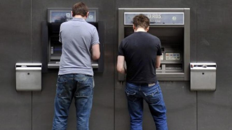 Арестуваха българи за банкомати на остров Пукет