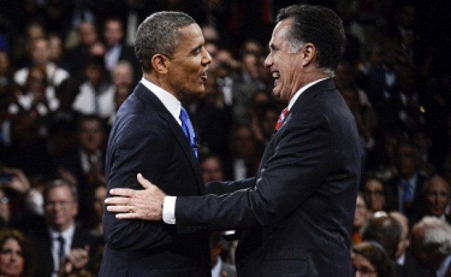 Позициите на Барак Обама и Мит Ромни по ключови въпроси
