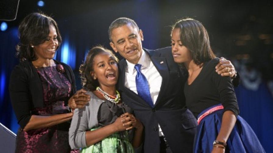Обама: Новият стар президент на САЩ
