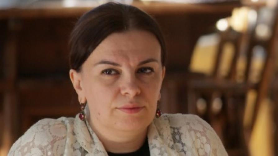 М. Тодорова обжалва оправдателната присъда на Цветанов