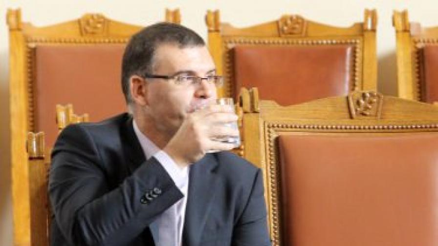 Дянков: Ще надминем Гърция, ще настигнем Португалия и Испания