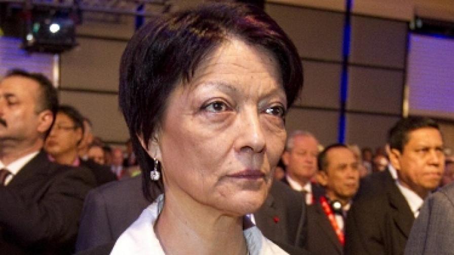 Французойка стана председател на Интерпол