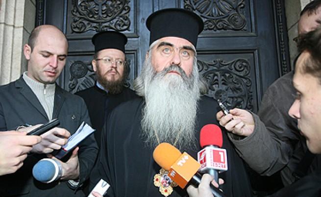 Светият синод избра митрополит Кирил за наместник-председател на БПЦ
