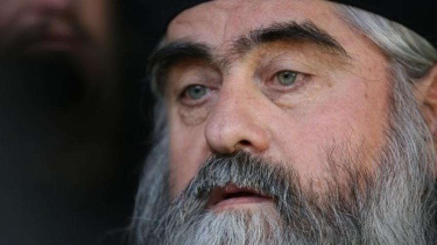 Митрополит Кирил за досието си в ДС: Сега разбрах за тези неща