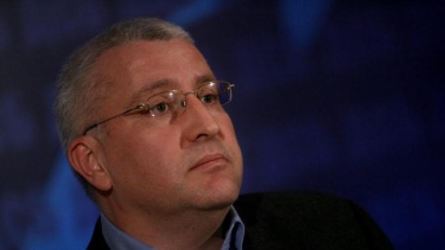 Св. Малинов: Борисов да подаде оставка