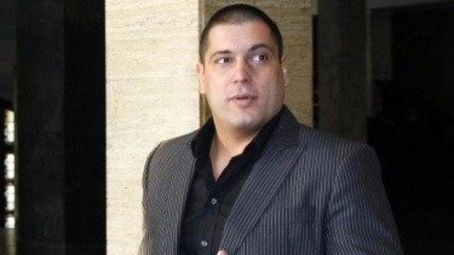 Не искат да съдят Красимир Георгиев