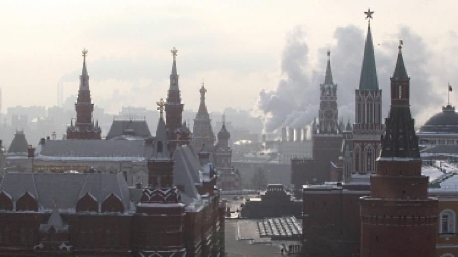 """В Русия разшириха значението на """"държавна тайна"""""""