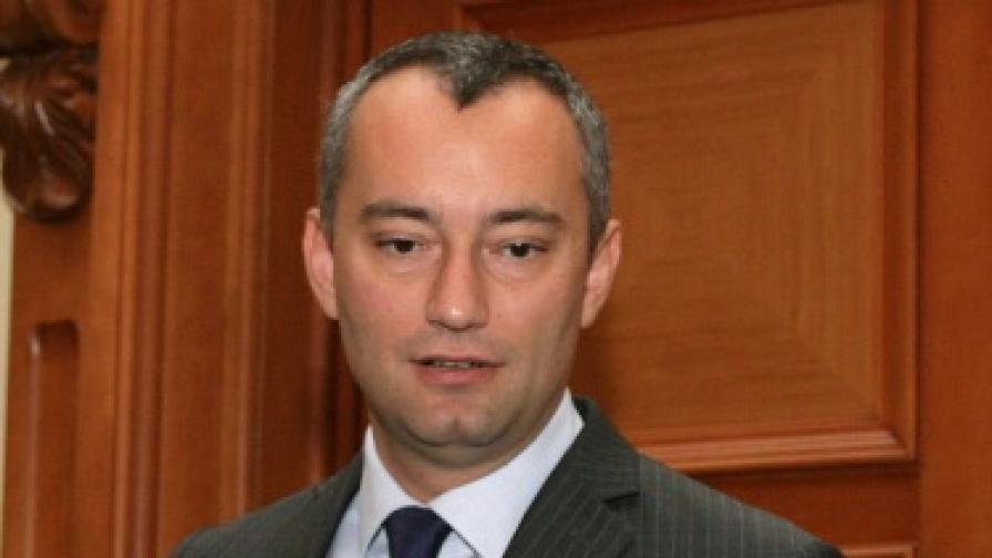 Николай Младенов: България е обезпокоена от насилието в Израел и Газа