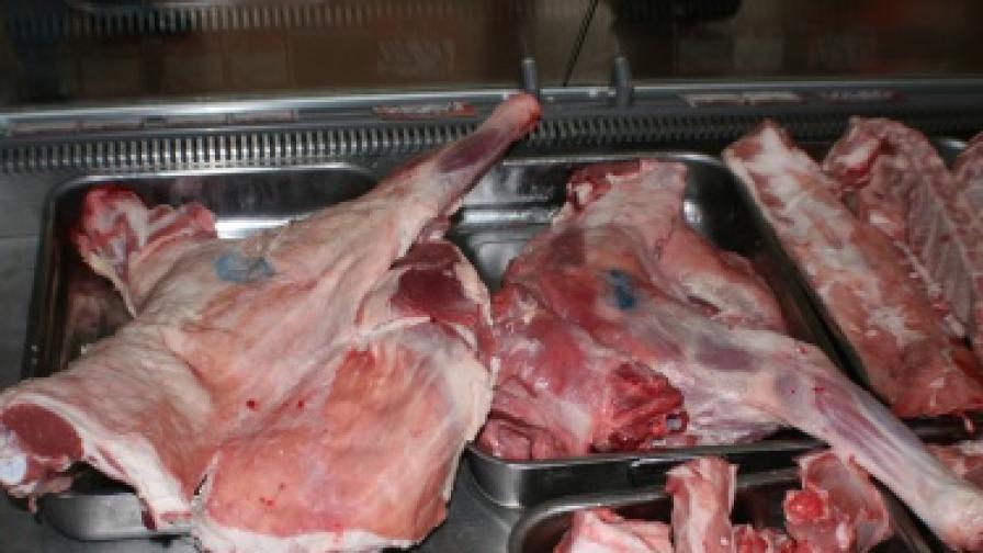 Консумацията на месо е вредна за морала?