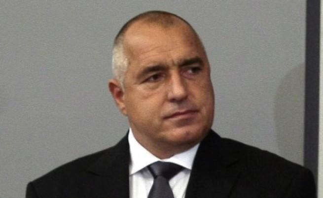 Борисов за БСП: Как да не ги е яд?