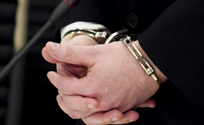 Българин е задържан под стража по искане на Интерпол