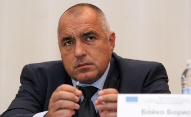 Ройтерс: Борисов е готов да обсъди широка коалиция