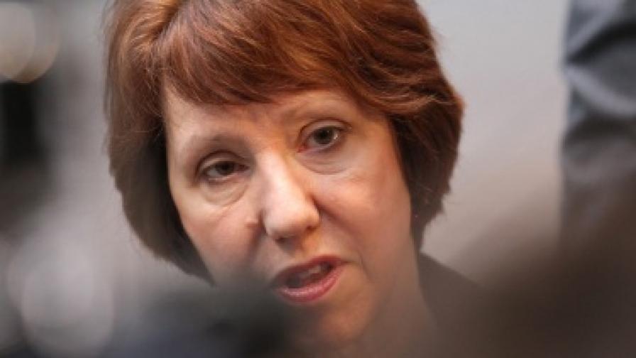 ЕС призна обединената опозиция за представител на Сирия