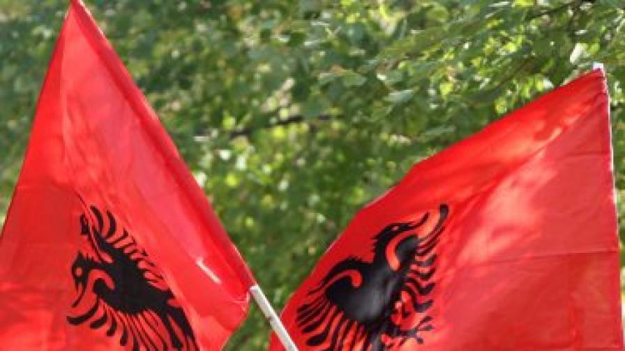 Удар от Албания за българите
