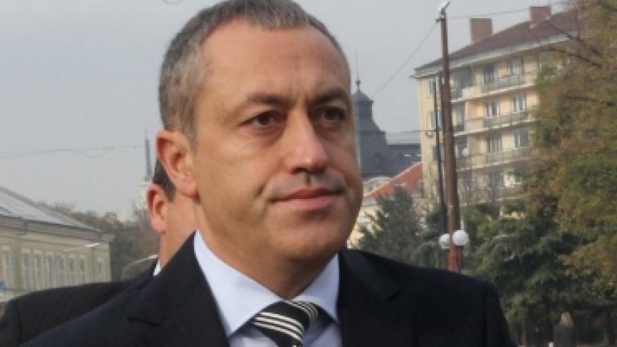 Б.Найденов: СГП проверява прокурора по САПАРД