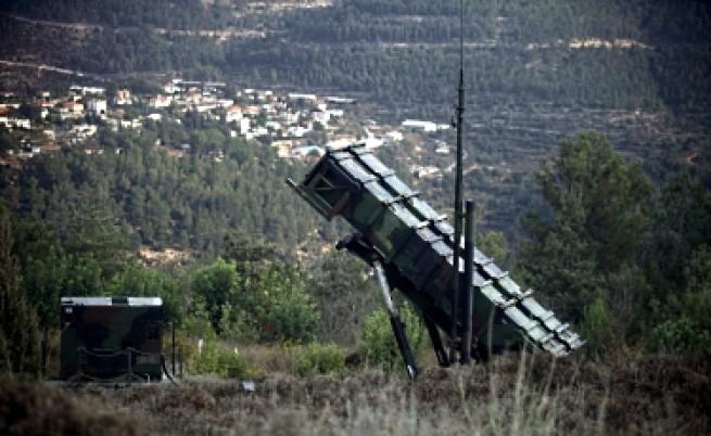Турция официално поиска от НАТО ракети