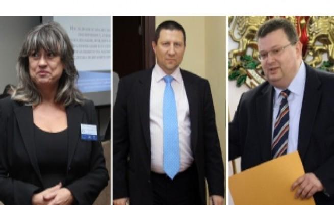 Трима са кандидатите за главен прокурор