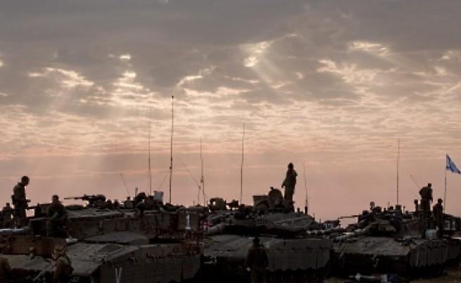 След примирието между Израел и